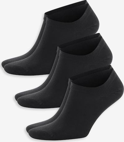 Tag SOCKS Socken in schwarz, Produktansicht