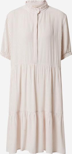 Soft Rebels Robe d'été 'Allysia' en rose / blanc, Vue avec produit