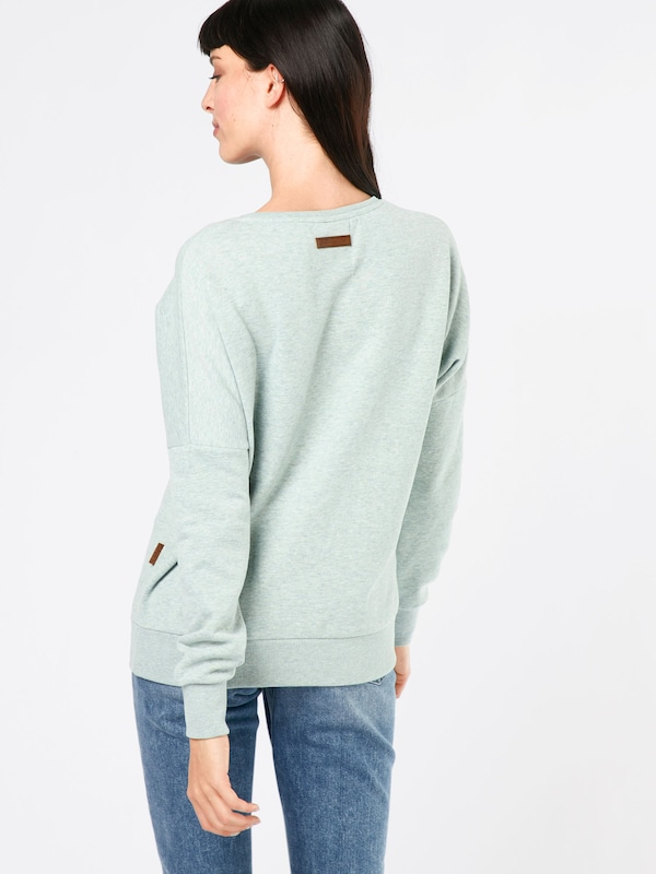 naketano Female Sweatshirt 2 Stunden Sikis Sport