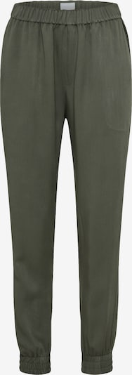 Iriedaily Pantalon 'Civic' en olive, Vue avec produit