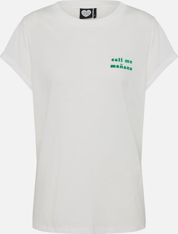 T 'ts En Blanc shirt Babes' Catwalk Junkie Later b6gYyf7