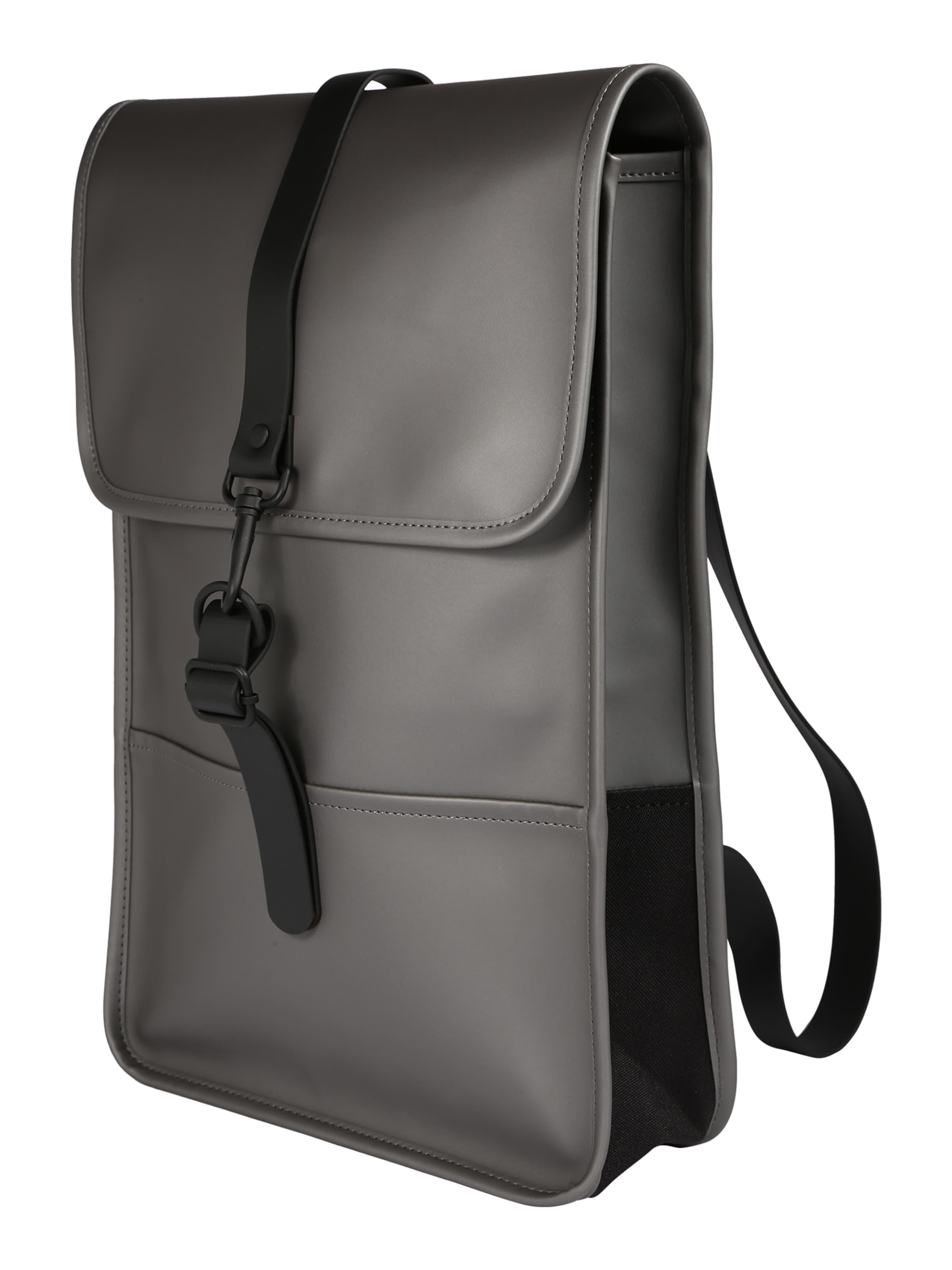 Mini' Sac 'backpack Rains Dos En Gris À qGSVMUzp