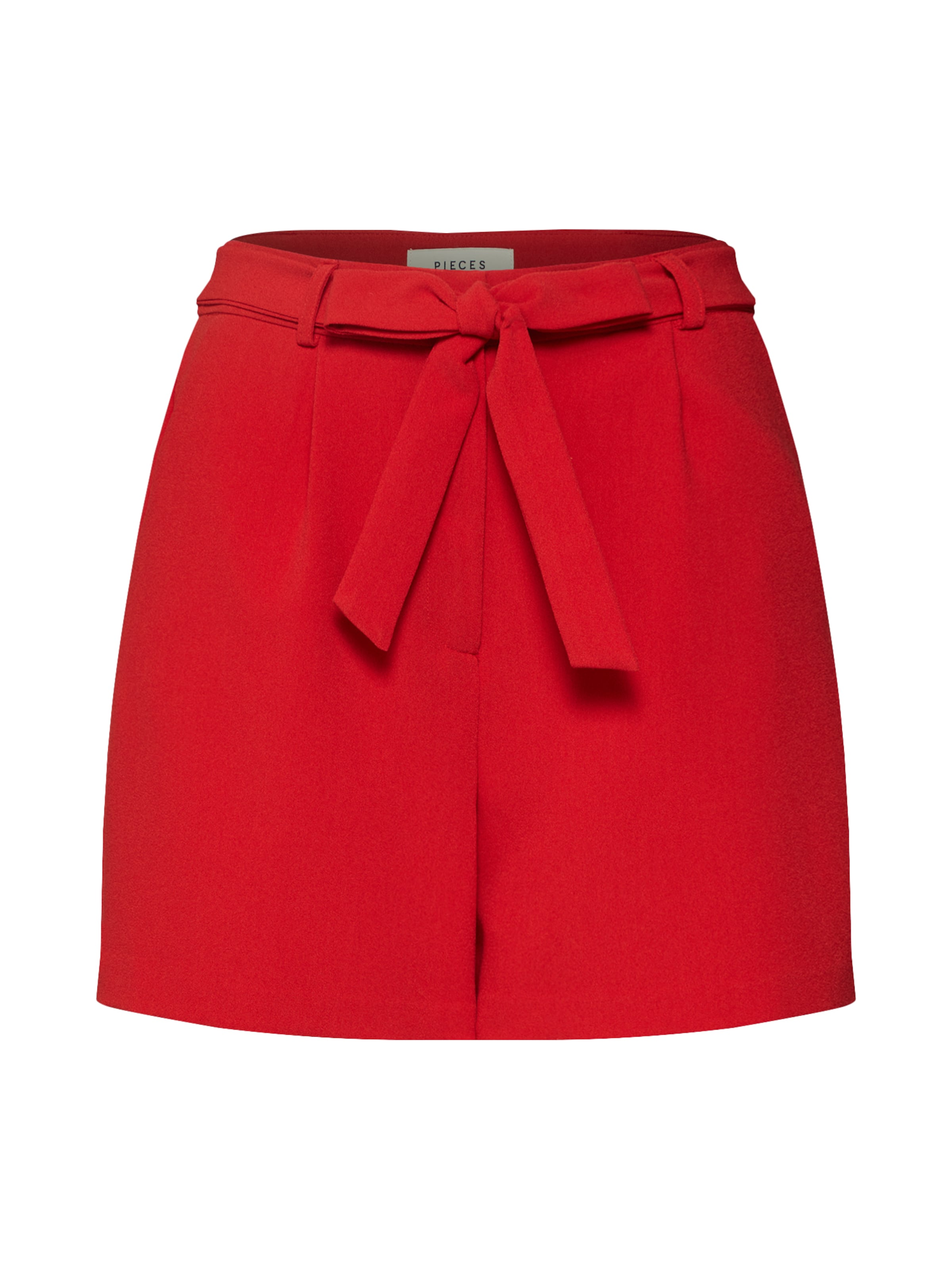 Pieces Pieces Pantalon Pantalon 'hoy' Rouge 'hoy' En 3ALR54j