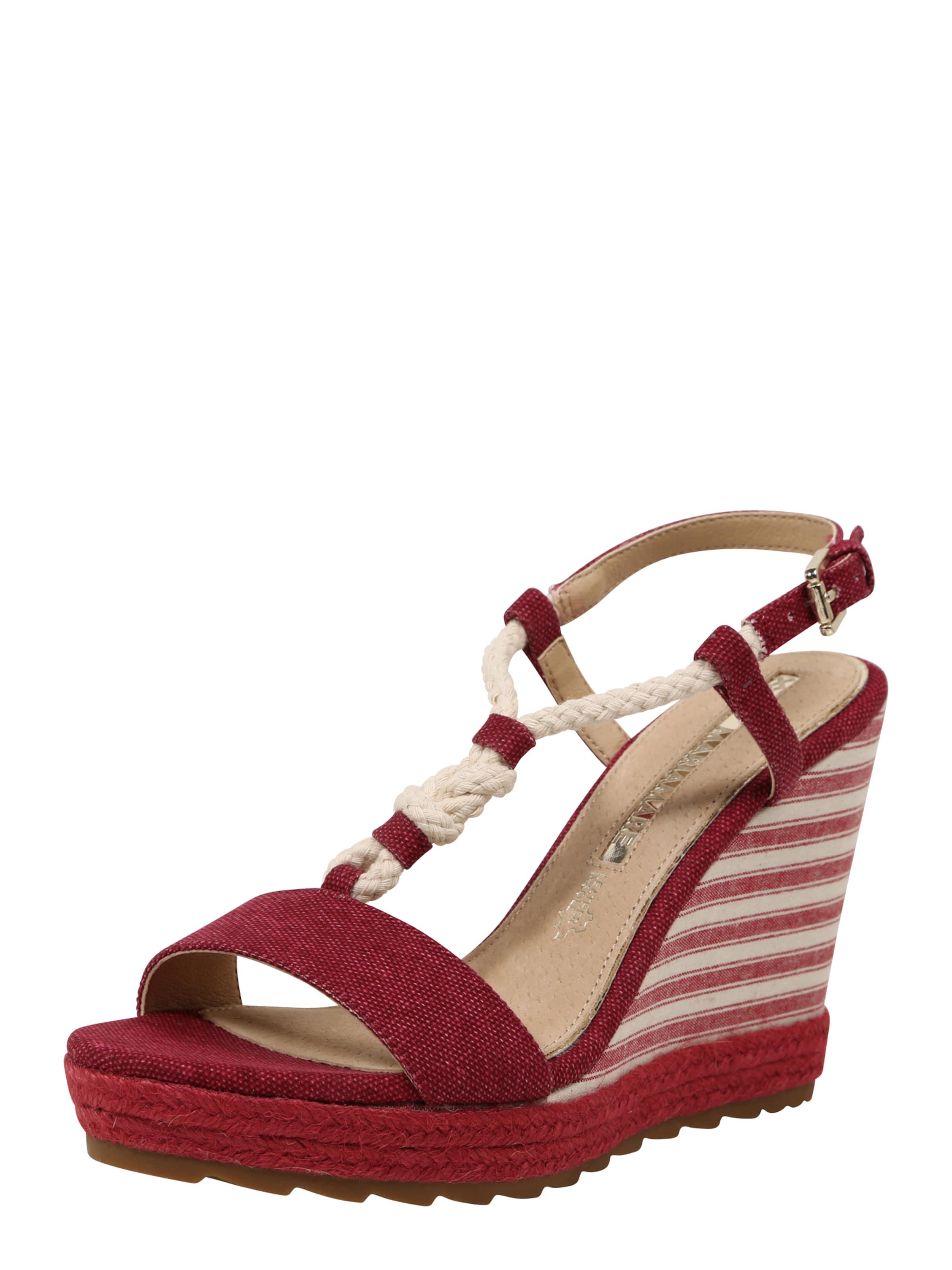 MARIAMARE Sandale Ganza Verschleißfeste billige Schuhe
