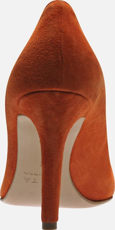Evita Sinaasappel Pumps Sinaasappel Evita In Evita Pumps In wFRxqI0