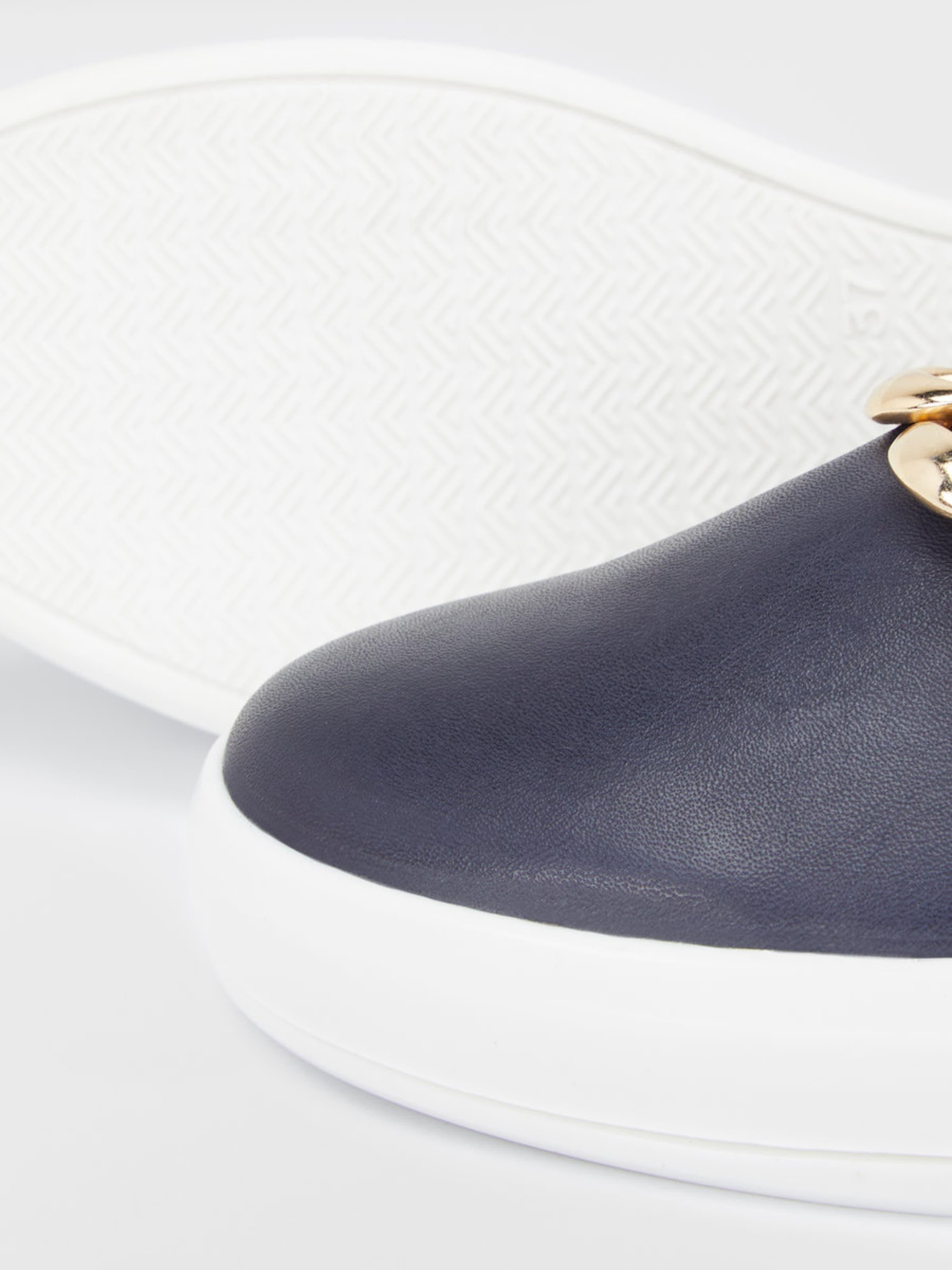 Bianco Slip-on Sneaker Auslass Schnelle Lieferung A3eJhBS