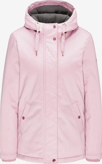 MYMO Winterjacke in rosa, Produktansicht