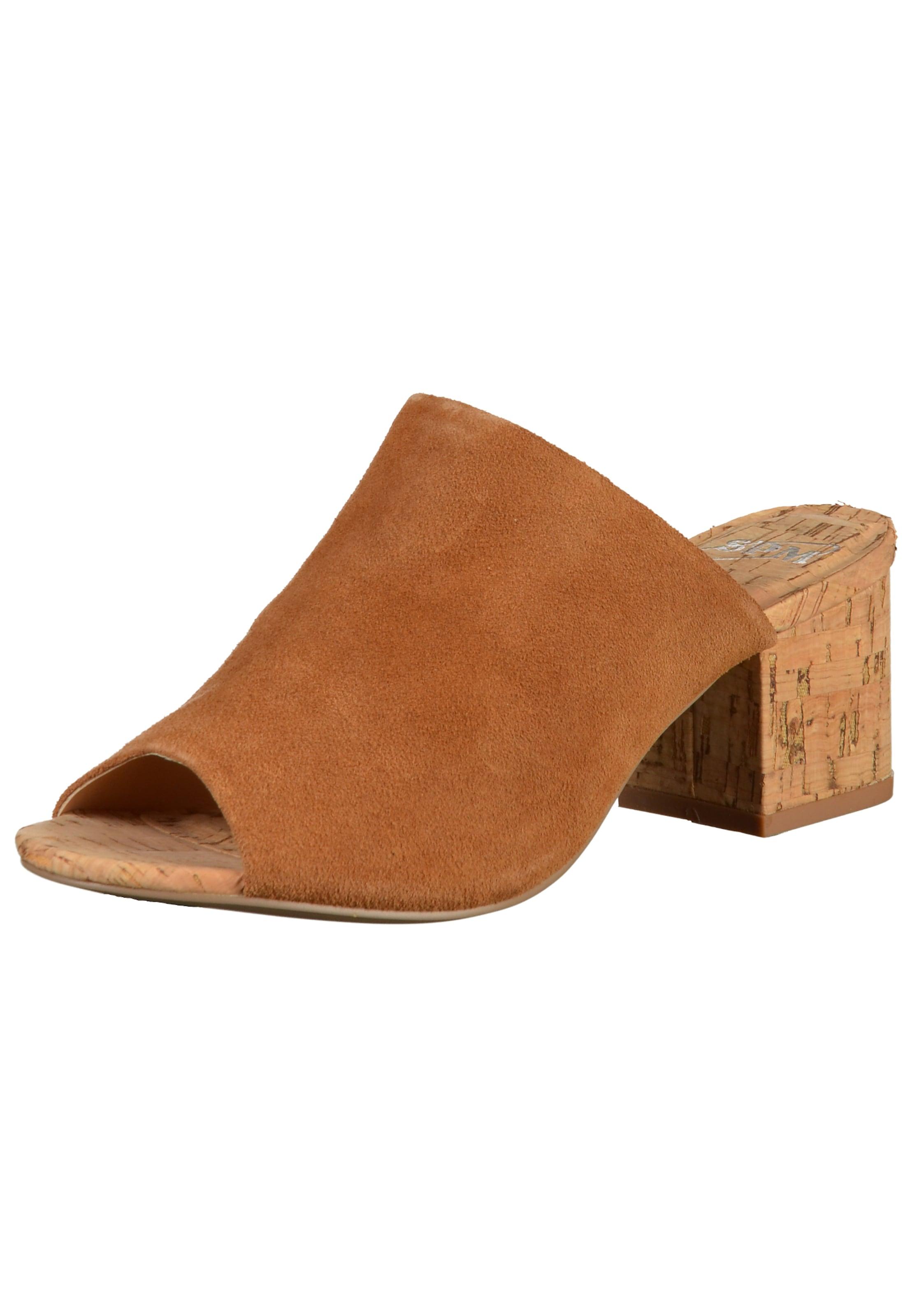 Haltbare Mode billige Schuhe SPM getragene | Pantoletten Schuhe Gut getragene SPM Schuhe f67d80
