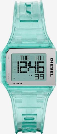 DIESEL Uhr in mint, Produktansicht