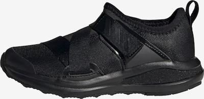ADIDAS PERFORMANCE Laufschuhe in schwarz, Produktansicht