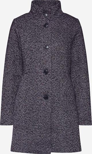 TOM TAILOR Mantel in blau / mischfarben / dunkelrot, Produktansicht