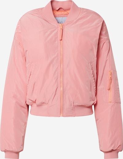 Demisezoninė striukė 'Dua Lipa Irina' iš Pepe Jeans , spalva - rožinė, Prekių apžvalga