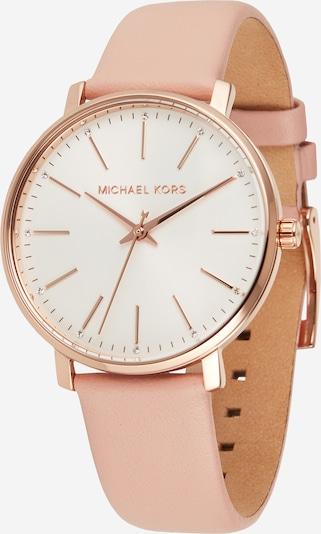 Analoginis (įprasto dizaino) laikrodis 'PYPER, MK2741' iš Michael Kors , spalva - rožių spalva, Prekių apžvalga