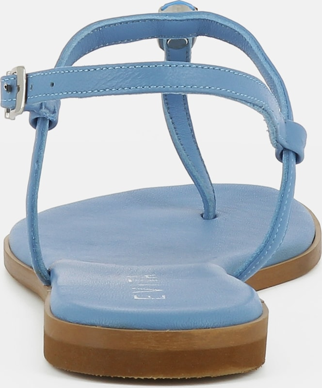 Haltbare Mode Sandale billige Schuhe EVITA   Sandale Mode 'OLIMPIA' Schuhe Gut getragene Schuhe 7ee7bb