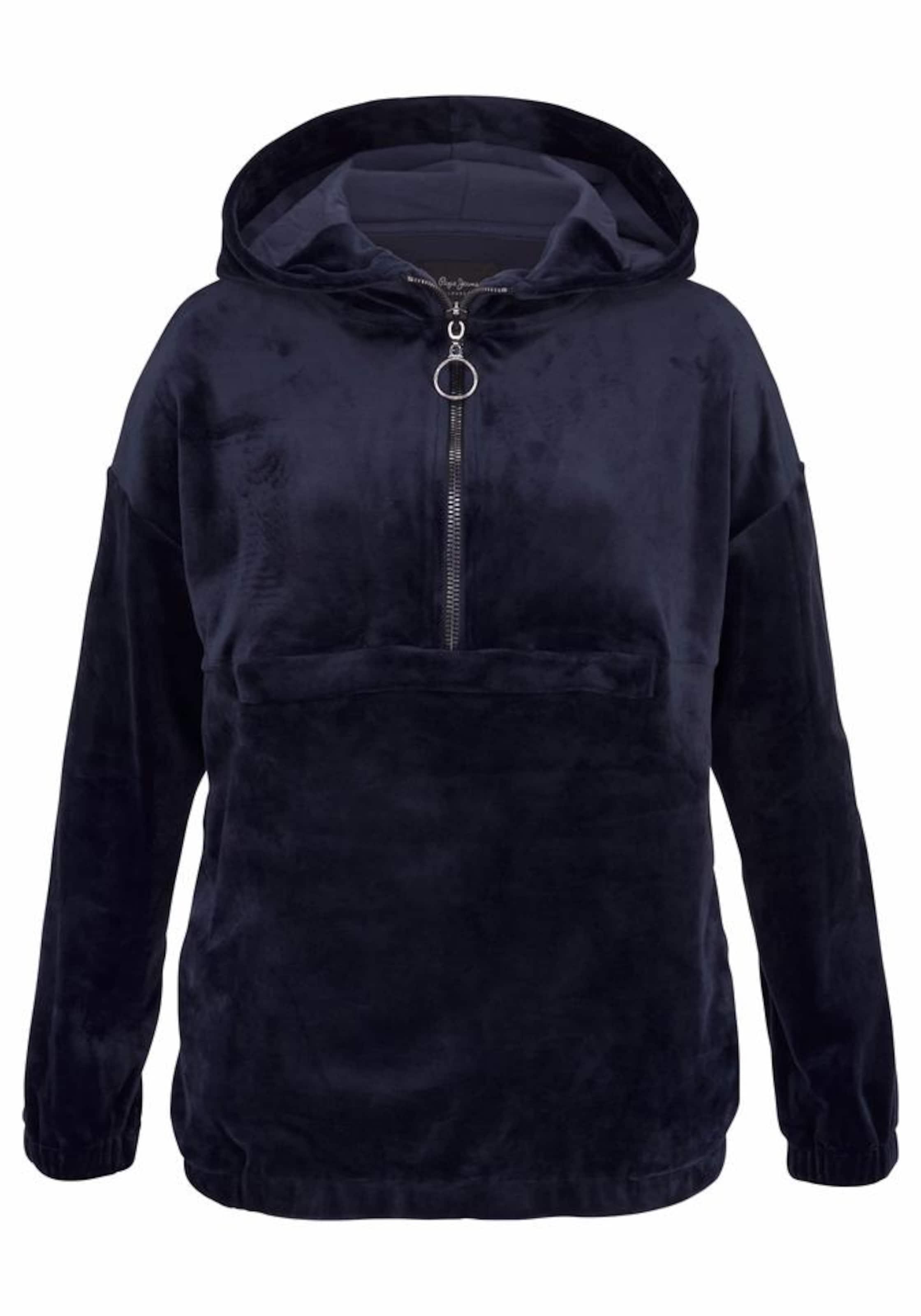 Pepe Jeans Sweatshirt 'TERESA' Neueste Online mE0cFaa4