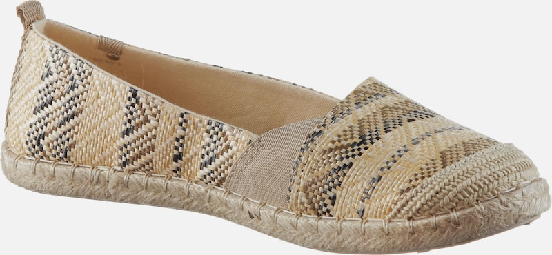 ROXY Espadrilles FLORA II Verschleißfeste billige Schuhe