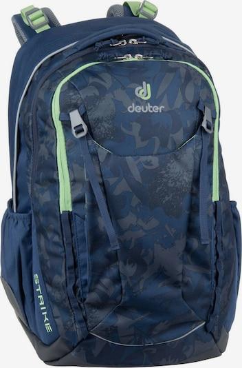DEUTER Rucksack / Daypack ' Strike ' in blau, Produktansicht
