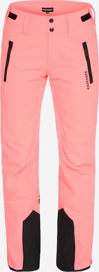 CHIEMSEE Sportbroek in de kleur Pink, Productweergave