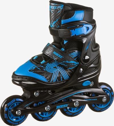 ROCES Inline-Skates 'Jokey 3.0 Boy' in blau / schwarz, Produktansicht