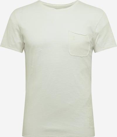 Tricou 'Ronny' Herrlicher pe offwhite, Vizualizare produs