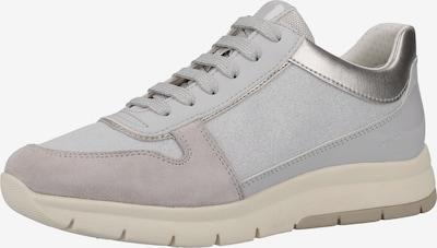 GEOX Sneaker in grau / greige, Produktansicht