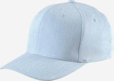 Flexfit Cap in pastellblau, Produktansicht