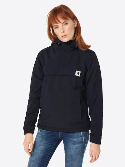 Carhartt WIP Prijelazna jakna 'Nimbus Summer' u crna, Prikaz modela