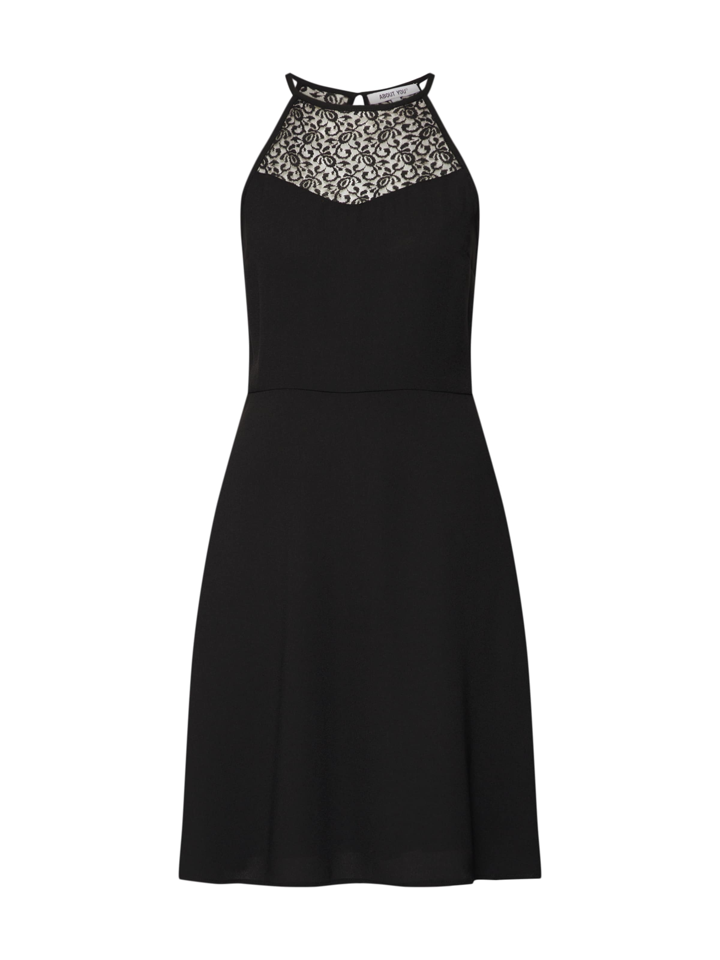 About You Cocktail De Robe 'adele' En Noir ZwiOkuPXT