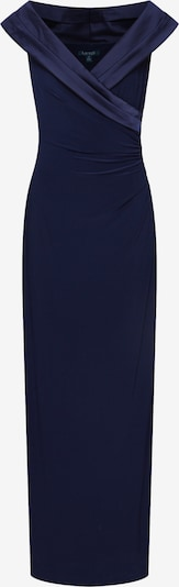 Lauren Ralph Lauren Společenské šaty 'LEONETTA' - námořnická modř, Produkt