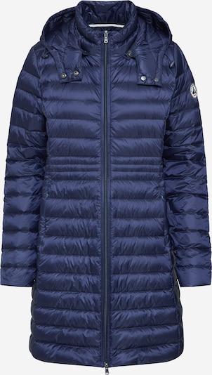 Palton de iarnă JOTT pe albastru, Vizualizare produs