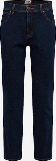 Jeans 'TEXAS SLIM' WRANGLER pe albastru închis, Vizualizare produs