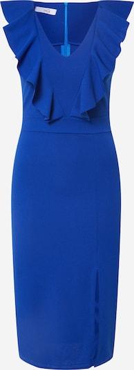 WAL G. Sukienka koktajlowa w kolorze ciemny niebieskim, Podgląd produktu