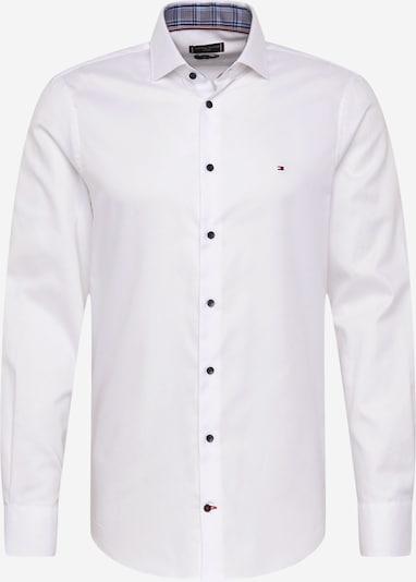 Tommy Hilfiger Tailored Hemd in weiß, Produktansicht