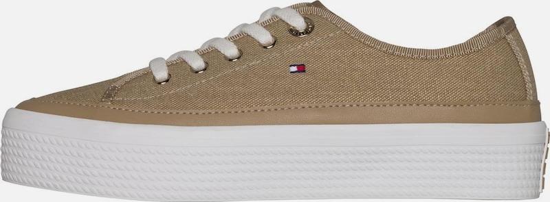 TOMMY HILFIGER Sneaker,SAND