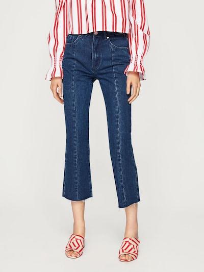EDITED Denim Jeans 'Sydney' in blue denim, Modelansicht