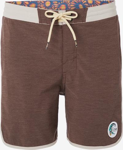 O'NEILL Sportzwembroek in de kleur Bruin, Productweergave