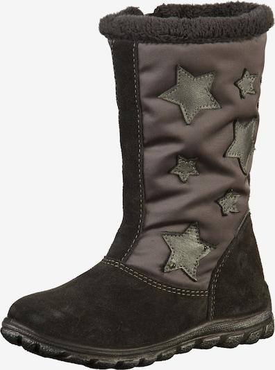 Pepino Stiefel in grau / dunkelgrau, Produktansicht