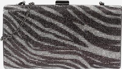 mascara Clutch in schwarz, Produktansicht