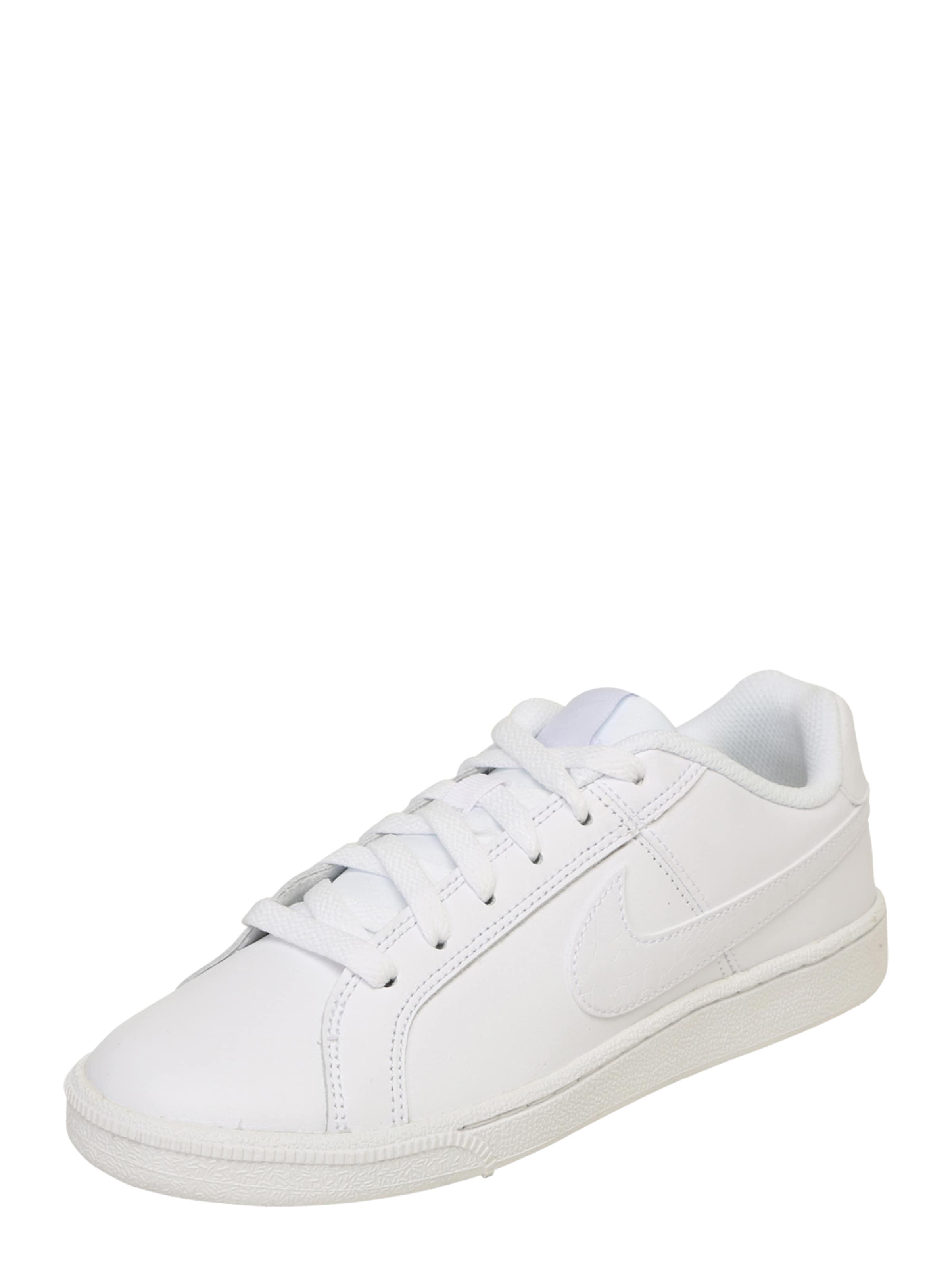 Nike Sportswear Sneaker Court Royale Hohe Qualität