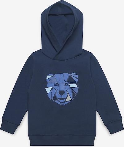 ESPRIT Sweatshirt in blau, Produktansicht