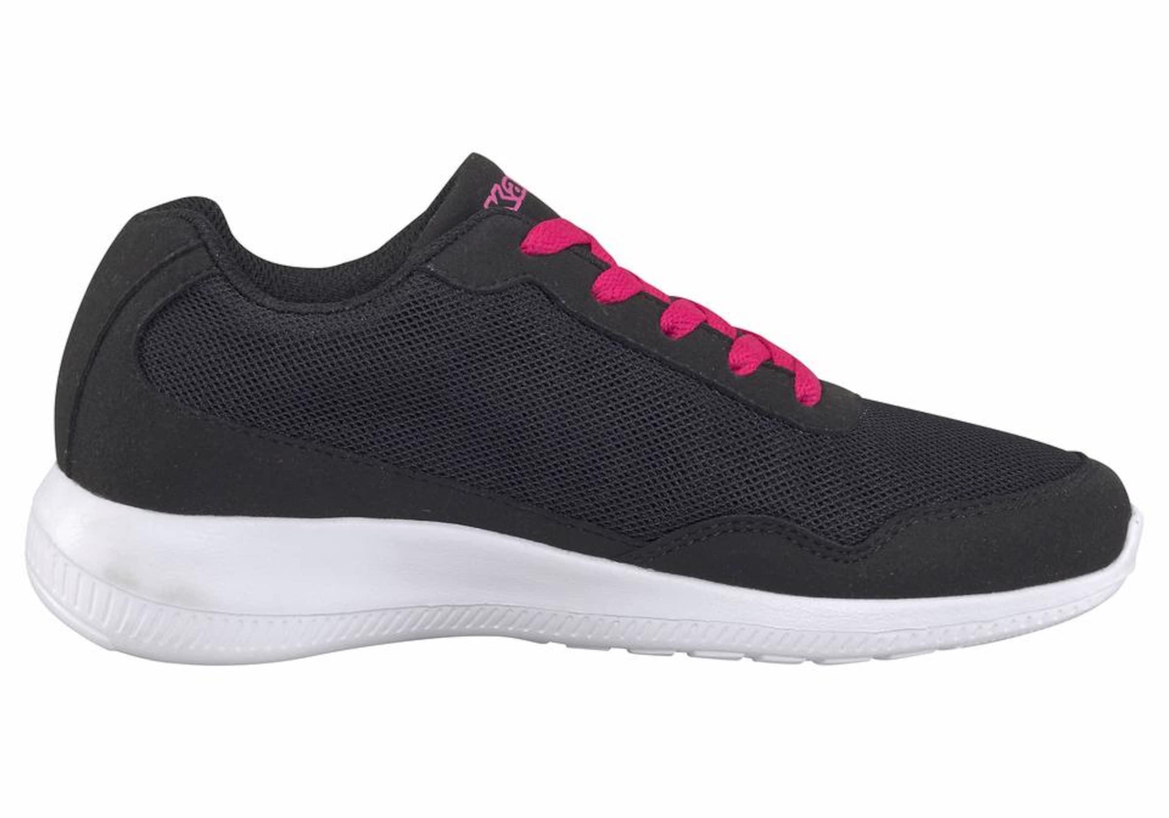PinkSchwarz In Kappa Sneaker In Kappa Sneaker PinkSchwarz Kappa PinkSchwarz In Sneaker 7gybf6