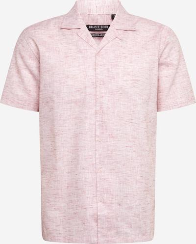 BRAVE SOUL Košeľa - svetloružová, Produkt