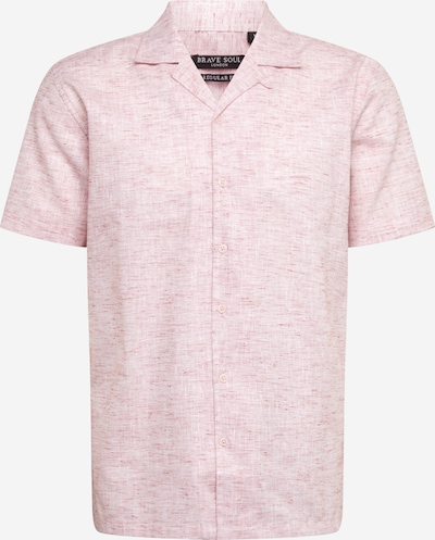 BRAVE SOUL Hemd in hellpink, Produktansicht