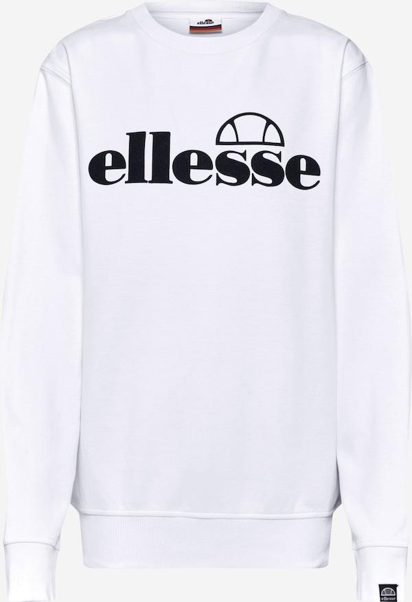 ELLESSE Tréning póló 'OHAKA' fehér | ABOUT YOU
