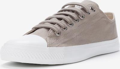 Ethletic Sneaker in greige / weiß, Produktansicht