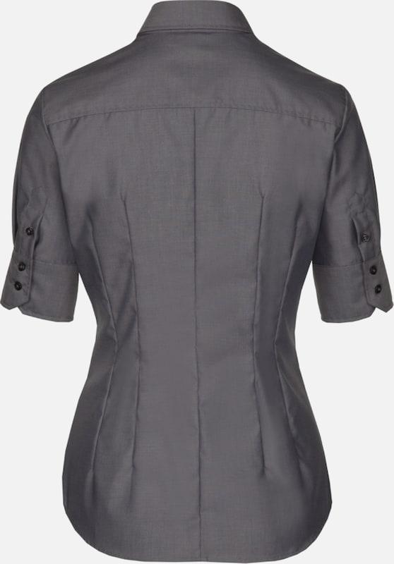 Seidensticker City-blouse Black Rose