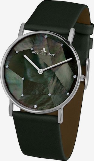 Jacques Lemans Analog Watch in Dark green, Item view