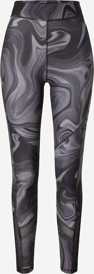 Pantaloni sport 'MAYA' ONLY PLAY pe gri / negru, Vizualizare produs