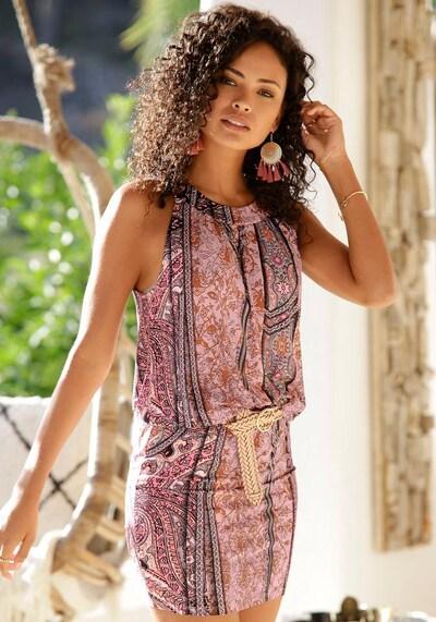 BUFFALO Společenské šaty - mix barev, Model/ka