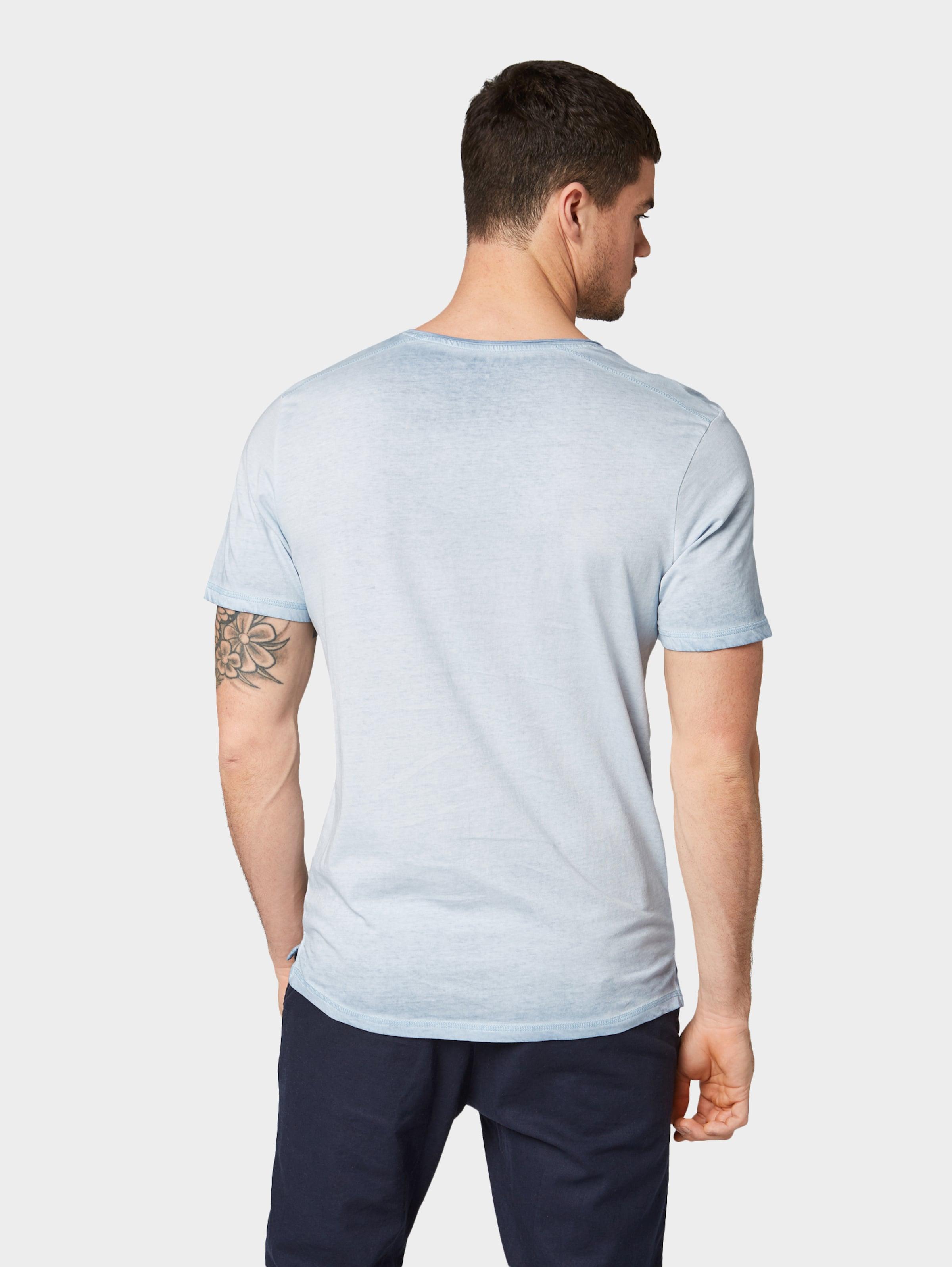 T shirt In Tailor NachtblauHellblau Tom hxrtQBCosd